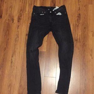 Calvin Klien Black Skinny Jeans